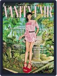 Vanity Fair Italia (Digital) Subscription March 20th, 2019 Issue