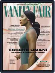 Vanity Fair Italia (Digital) Subscription March 27th, 2019 Issue