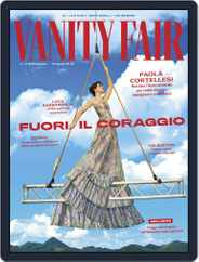 Vanity Fair Italia (Digital) Subscription April 10th, 2019 Issue
