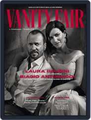 Vanity Fair Italia (Digital) Subscription April 24th, 2019 Issue