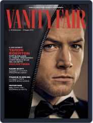 Vanity Fair Italia (Digital) Subscription May 8th, 2019 Issue