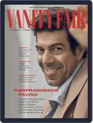 Vanity Fair Italia (Digital) Subscription May 22nd, 2019 Issue