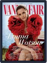 Vanity Fair Italia (Digital) Subscription January 29th, 2020 Issue