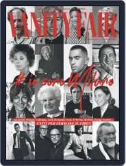 Vanity Fair Italia (Digital) Subscription March 12th, 2020 Issue