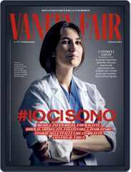 Vanity Fair Italia (Digital) Subscription April 8th, 2020 Issue
