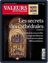 Valeurs Actuelles (Digital) Subscription June 1st, 2015 Issue