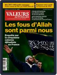 Valeurs Actuelles (Digital) Subscription July 2nd, 2015 Issue