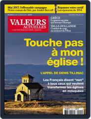 Valeurs Actuelles (Digital) Subscription July 9th, 2015 Issue