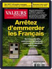 Valeurs Actuelles (Digital) Subscription July 15th, 2015 Issue