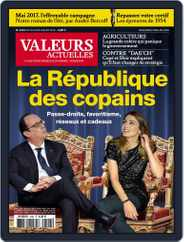 Valeurs Actuelles (Digital) Subscription July 23rd, 2015 Issue