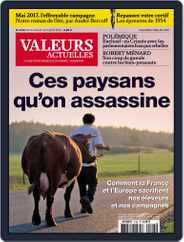 Valeurs Actuelles (Digital) Subscription July 29th, 2015 Issue