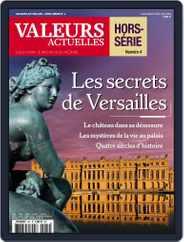 Valeurs Actuelles (Digital) Subscription September 1st, 2015 Issue