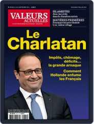 Valeurs Actuelles (Digital) Subscription September 2nd, 2015 Issue