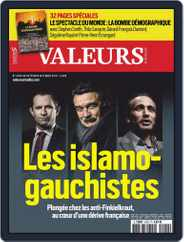 Valeurs Actuelles (Digital) Subscription February 28th, 2019 Issue