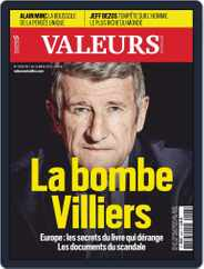 Valeurs Actuelles (Digital) Subscription March 7th, 2019 Issue