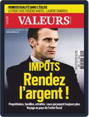 Valeurs Actuelles (Digital) Subscription March 14th, 2019 Issue