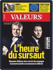 Valeurs Actuelles (Digital) Subscription March 21st, 2019 Issue