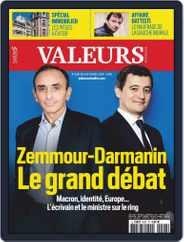 Valeurs Actuelles (Digital) Subscription April 4th, 2019 Issue