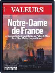 Valeurs Actuelles (Digital) Subscription April 18th, 2019 Issue