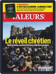 Valeurs Actuelles (Digital) Subscription April 25th, 2019 Issue