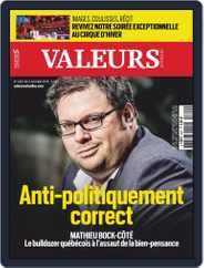 Valeurs Actuelles (Digital) Subscription May 2nd, 2019 Issue