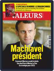 Valeurs Actuelles (Digital) Subscription May 30th, 2019 Issue
