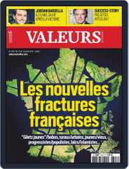 Valeurs Actuelles (Digital) Subscription June 13th, 2019 Issue