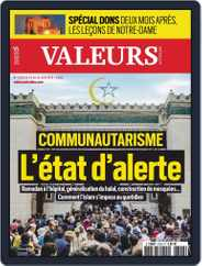 Valeurs Actuelles (Digital) Subscription June 20th, 2019 Issue