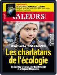 Valeurs Actuelles (Digital) Subscription June 27th, 2019 Issue