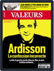 Valeurs Actuelles (Digital) Subscription July 4th, 2019 Issue
