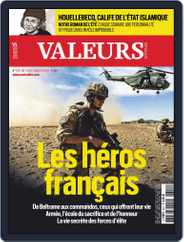 Valeurs Actuelles (Digital) Subscription July 11th, 2019 Issue