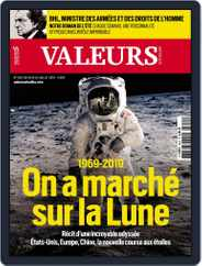 Valeurs Actuelles (Digital) Subscription July 18th, 2019 Issue