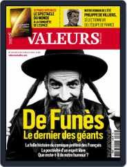 Valeurs Actuelles (Digital) Subscription July 25th, 2019 Issue