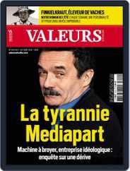 Valeurs Actuelles (Digital) Subscription August 1st, 2019 Issue