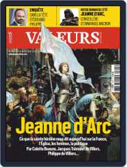Valeurs Actuelles (Digital) Subscription August 8th, 2019 Issue