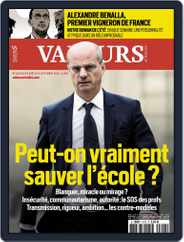 Valeurs Actuelles (Digital) Subscription September 4th, 2019 Issue