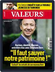 Valeurs Actuelles (Digital) Subscription September 5th, 2019 Issue