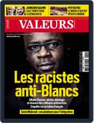 Valeurs Actuelles (Digital) Subscription September 12th, 2019 Issue