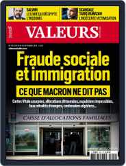 Valeurs Actuelles (Digital) Subscription September 19th, 2019 Issue