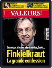 Valeurs Actuelles (Digital) Subscription October 17th, 2019 Issue