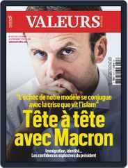 Valeurs Actuelles (Digital) Subscription November 6th, 2019 Issue