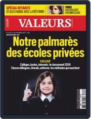 Valeurs Actuelles (Digital) Subscription November 7th, 2019 Issue