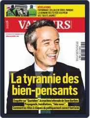Valeurs Actuelles (Digital) Subscription November 21st, 2019 Issue