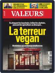 Valeurs Actuelles (Digital) Subscription November 28th, 2019 Issue