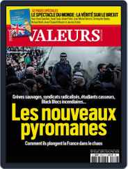 Valeurs Actuelles (Digital) Subscription December 5th, 2019 Issue