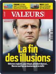 Valeurs Actuelles (Digital) Subscription December 12th, 2019 Issue