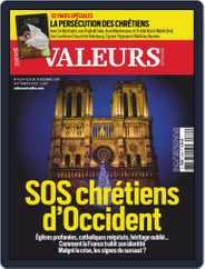 Valeurs Actuelles (Digital) Subscription December 19th, 2019 Issue