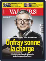 Valeurs Actuelles (Digital) Subscription January 9th, 2020 Issue