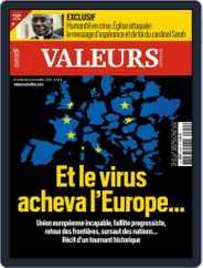 Valeurs Actuelles (Digital) Subscription April 9th, 2020 Issue
