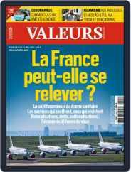Valeurs Actuelles (Digital) Subscription April 16th, 2020 Issue